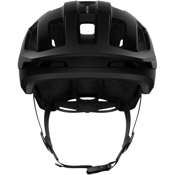 POC Axion Spin Helm matt black