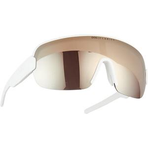 POC Aim Solbriller, hvid/sølv hvid/sølv