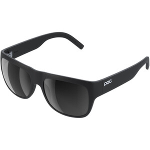 POC Want Polarized Sunglasses uranium black uranium black