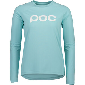 POC Essential MTB Jersey Dam light kalkopyrit blue light kalkopyrit blue