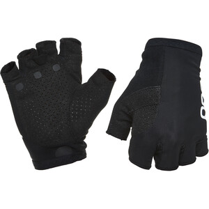 POC Essential Short Gloves uranium black uranium black