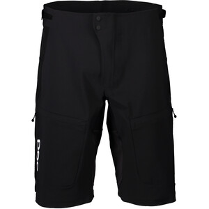 POC Resistance Ultra Shorts Men uranium black uranium black