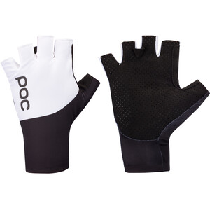 POC Raceday Aero Gloves hydrogen white/uranium black hydrogen white/uranium black