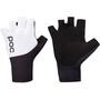 POC Raceday Aero Handschuhe hydrogen white/uranium black