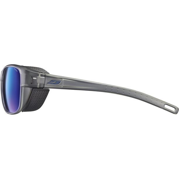 Julbo Camino Polarized 3CF Sonnenbrille schwarz/blau