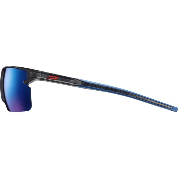 Julbo Outline Spectron 3CF Sonnenbrille Herren schwarz/blau