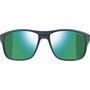 Julbo Renegade Spectron 3CF Sonnenbrille Herren blue/green/multilayer green