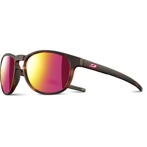 Julbo Elevate Spectron 3CF Sonnenbrille brown/rosa/multilayer rosa brown/rosa/multilayer rosa