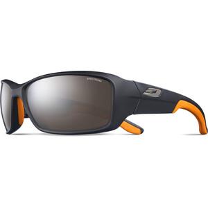 Julbo Run Spectron 4 Aurinkolasit Miehet, musta/oranssi musta/oranssi