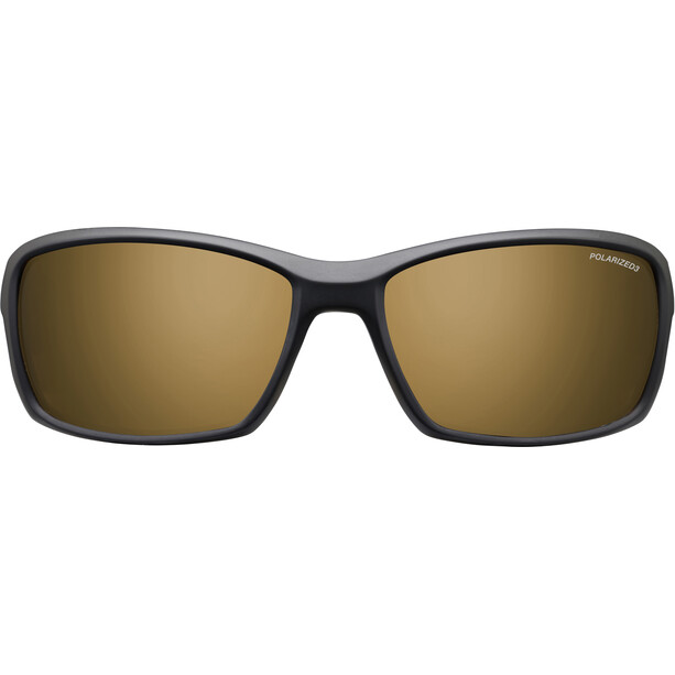 Julbo Run Polarized 3 Sonnenbrille Herren matt black/grey/brown