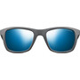 Julbo Beach Polarized 3CF Sonnenbrille Herren grey/blue/multilayer blue