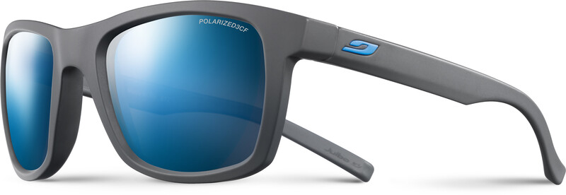 Julbo Beach Polarized 3CF Sonnenbrille Herren grey/blue/multilayer blue Sonnenbrillen  J4779121