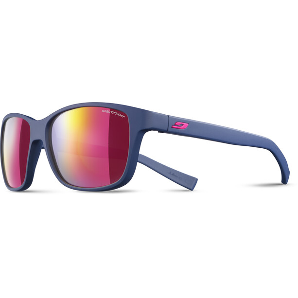 Julbo Powell Spectron 3 CF Sonnenbrille Herren blau/pink