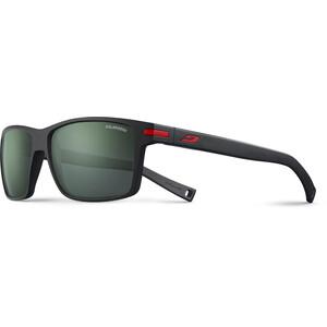 Julbo Syracuse Spectron 3 Okulary przeciwsłoneczne Mężczyźni, czarny/zielony czarny/zielony