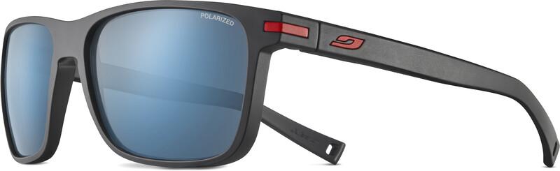 Julbo Sunglasses Sonnenbrille Herren matt black/blue Sonnenbrillen  J4819023