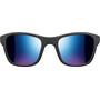 Julbo Reach Spectron 3CF Sonnenbrille 6-10Y Kinder black/grey/multilayer blue