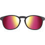 Julbo Fame Spectron 3CF Sonnenbrille 10-15Y Kinder matt black/matt brown/multilayer rosa
