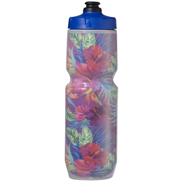 Supacaz Insulate Flaske, farverig