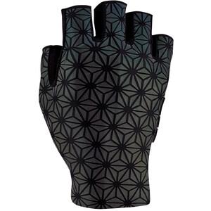Supacaz SupaG Kurzfinger-Handschuhe schwarz/bunt schwarz/bunt
