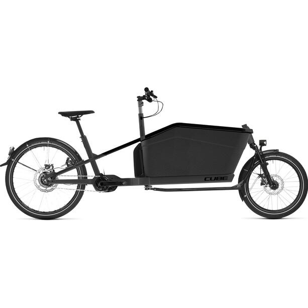 "Cube Cargo Hybrid 20""/27.5"" iridium'n'black"