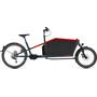 "Cube Cargo Sport Hybrid 20""/27.5"" schwarz"