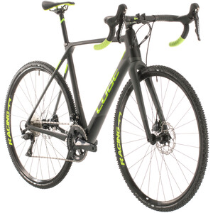 Cube Cross Race C:62 Pro carbon'n'green carbon'n'green