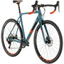 Cube Cross Race SL bluegrey'n'orange
