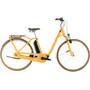 Cube Ella Cruise Hybrid 400 Easy Entry yellow'n'white