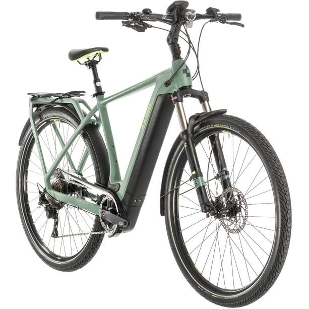 Cube Kathmandu Hybrid Exc 500 Online Kaufen Fahrrad De