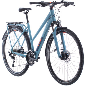 Cube Kathmandu Pro Trapez blue'n'orange blue'n'orange