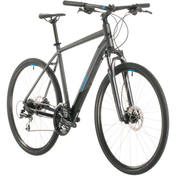 Cube Nature Online Kaufen Fahrrad De