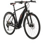 Cube Nature Hybrid EXC 500 Allroad black'n'red