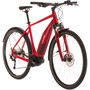 Cube Nature Hybrid One 400 Allroad red'n'red