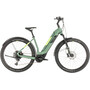 Cube Nuride Hybrid EXC 500 Allroad Easy Entry green'n'sharpgreen