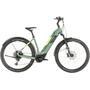 Cube Nuride Hybrid EXC 625 Allroad Easy Entry green'n'sharpgreen
