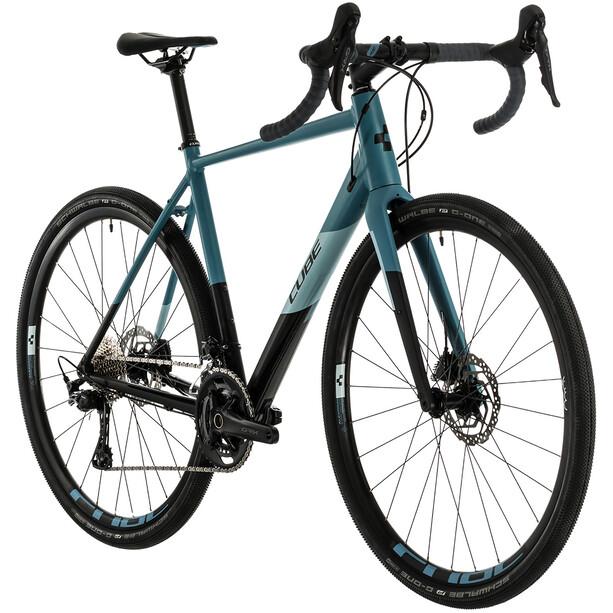 Cube Nuroad Race Online Kaufen Fahrrad De