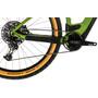 Cube Reaction Hybrid EX 500 green'n'orange
