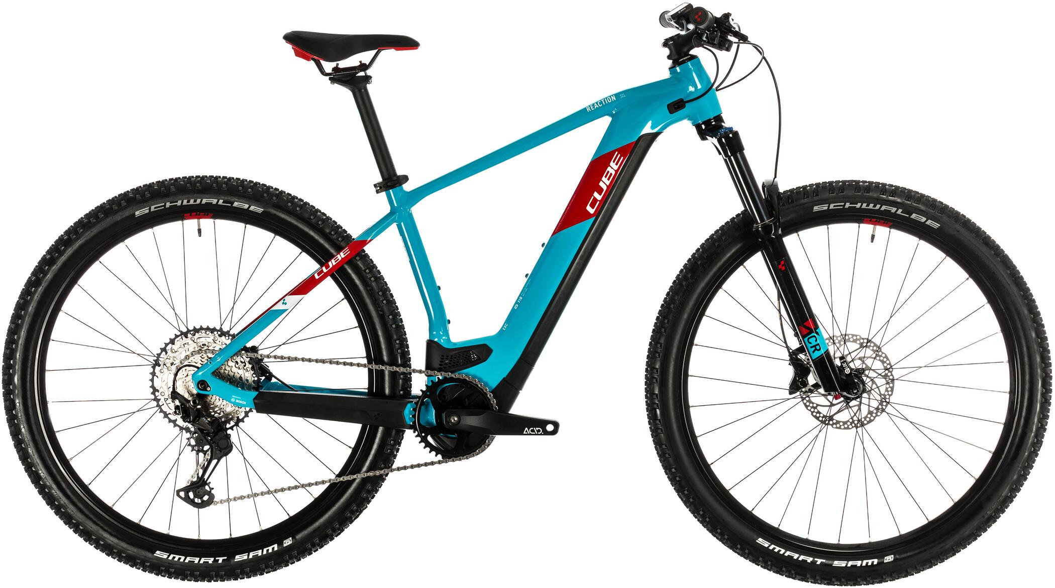 Vélo Pédales Büchel pédales avec réflecteurs Trekking City Bike Anti-Dérapant Gris