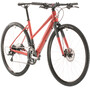 Cube SL Road Trapez red'n'grey