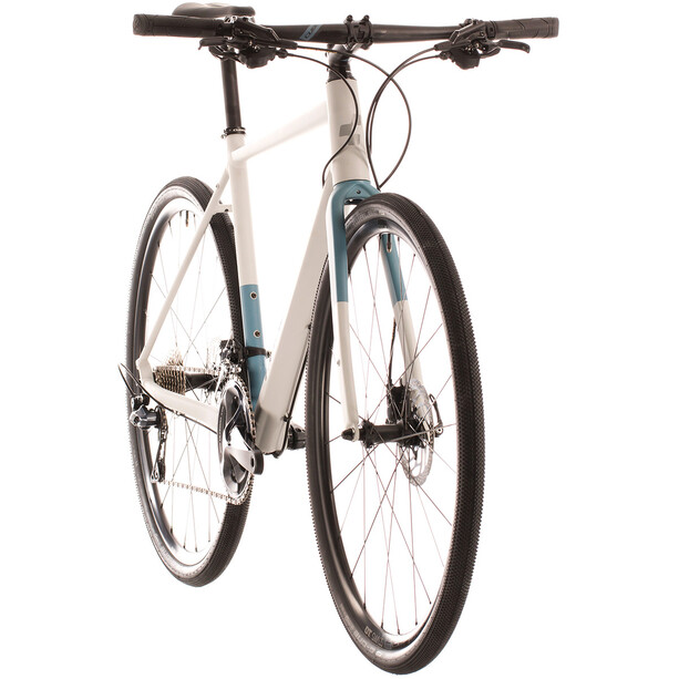Cube SL Road SL grey'n'blue