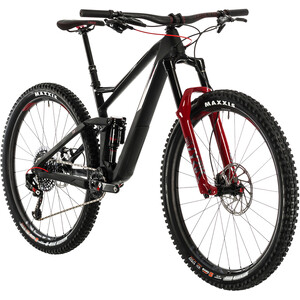 Cube Stereo 150 C:68 SLT carbon'n'red carbon'n'red
