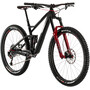Cube Stereo 150 C:68 SLT carbon'n'red