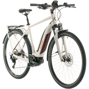 Cube Touring Hybrid Pro 500 grey'n'red grey'n'red