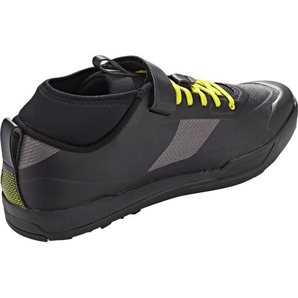 Shimano SH-AM702 Chaussures, noir/gris