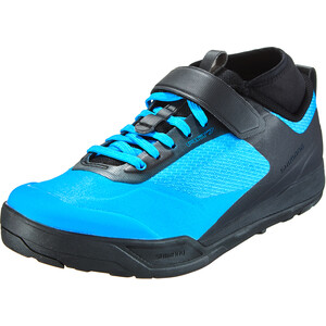 Shimano SH-AM702 Chaussures, bleu bleu