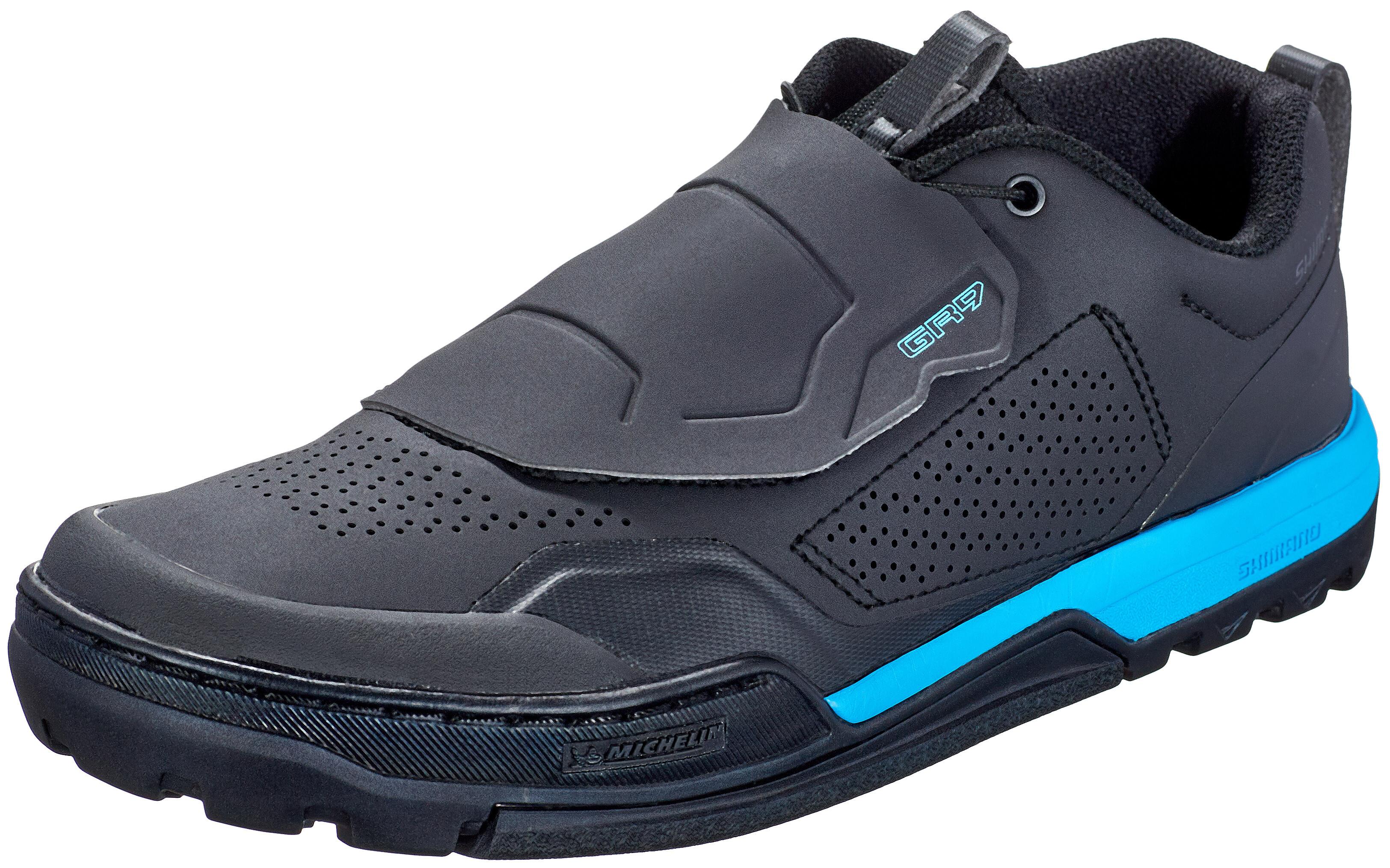 Shimano SH-GR901 Men/'s Premier descente//Enduro pour Plat Pédales Cyclisme Chaussures