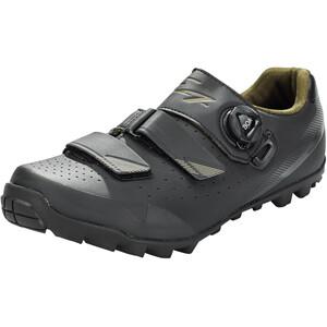 Shimano SH-ME400 Schuhe black/olive black/olive