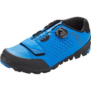 Shimano SH-ME501 kengät, sininen sininen