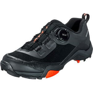 Shimano SH-MT701 Shoes black black