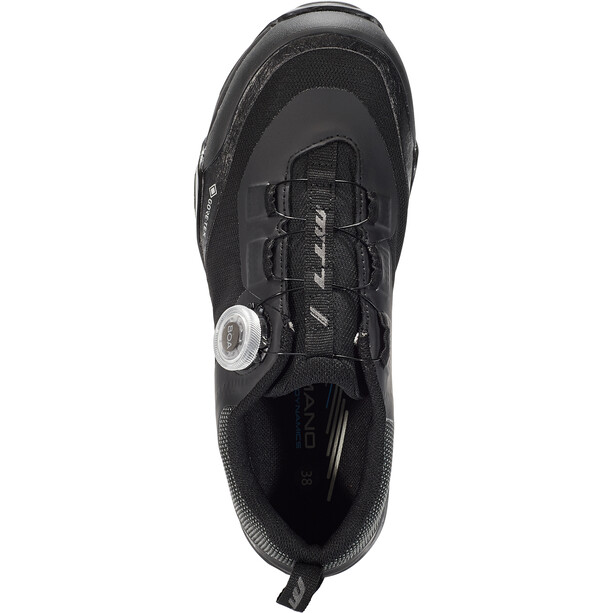 Shimano SH-MT701 GTX Chaussures, noir
